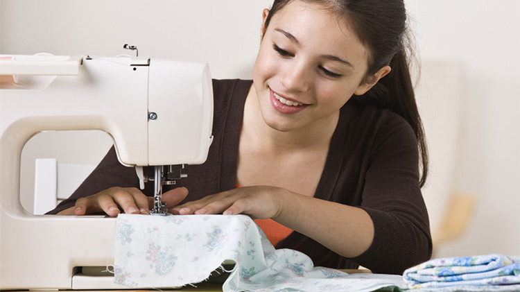 One-on-one Sewing Class