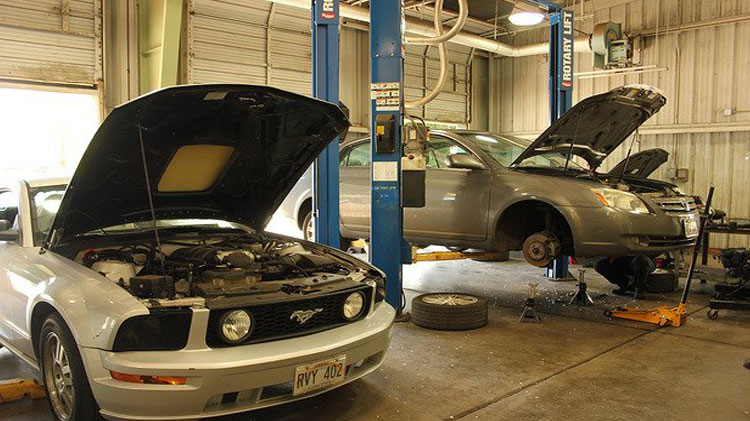 How to Safely Inspect Drum Brakes