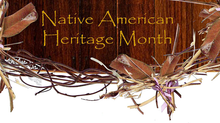Native American Heritage Celebration