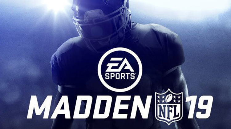 Madden 19 Tournament