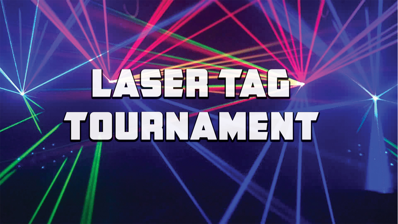 Laser Tag Tournament