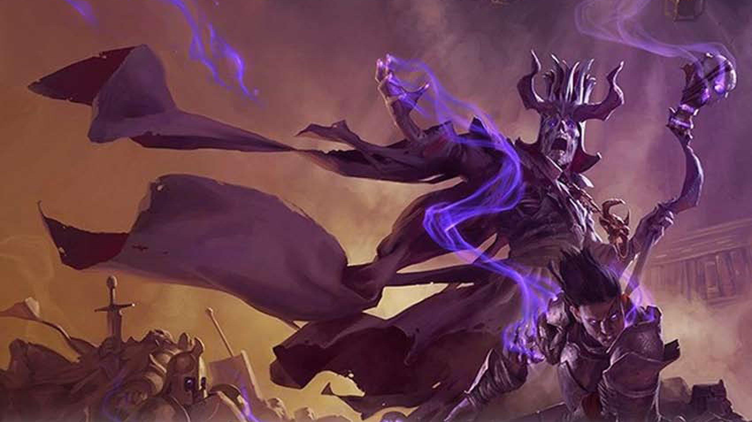 Dungeons & Dragons Night