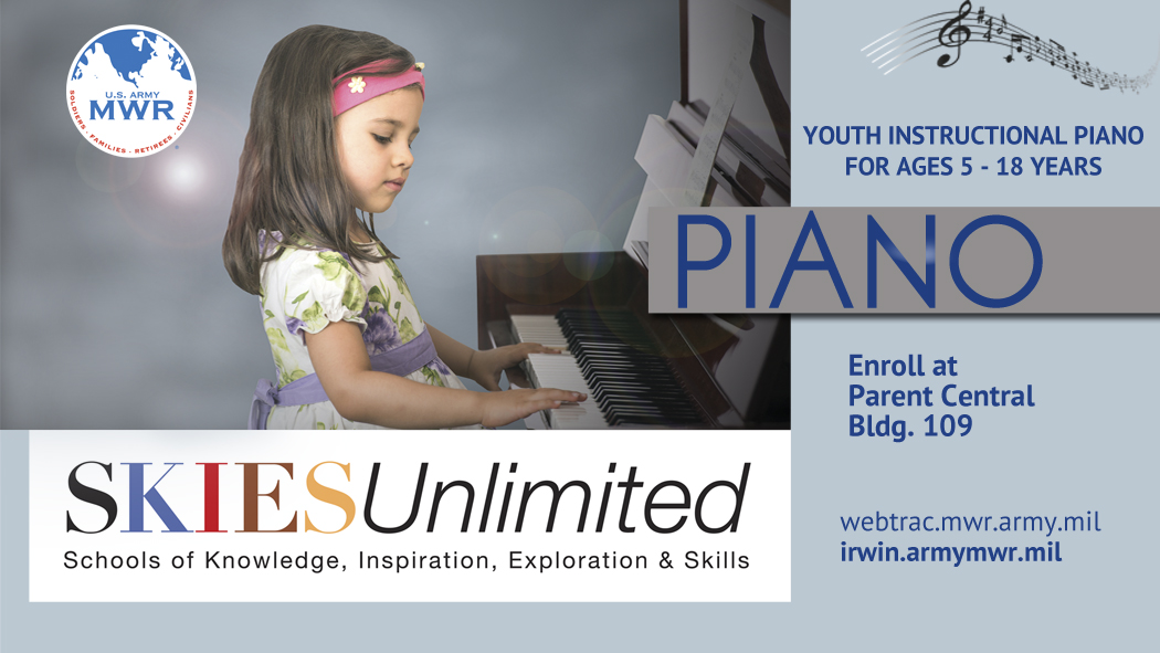 Youth Piano