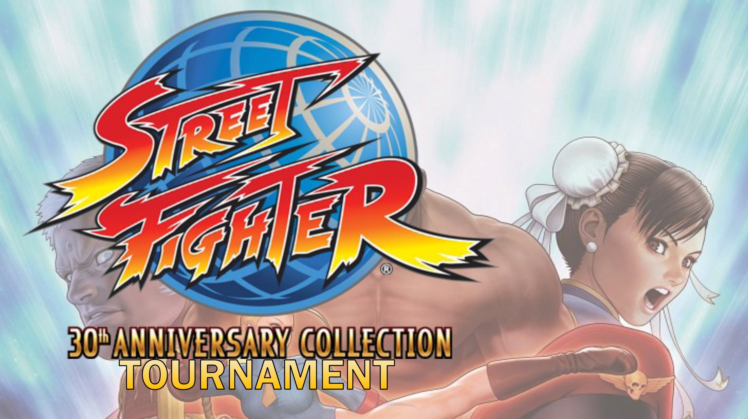 Street Fighter Tournament