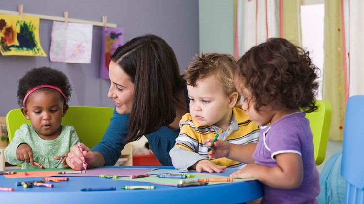 Careers in Family Child Care (FCC)
