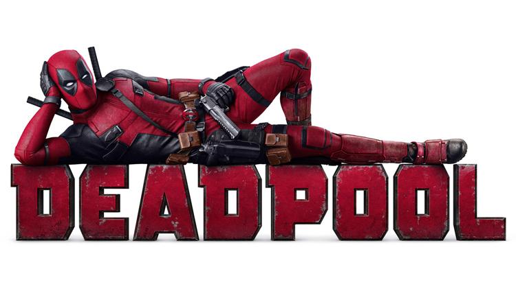 Summer Splash Friday Night Movie: Deadpool