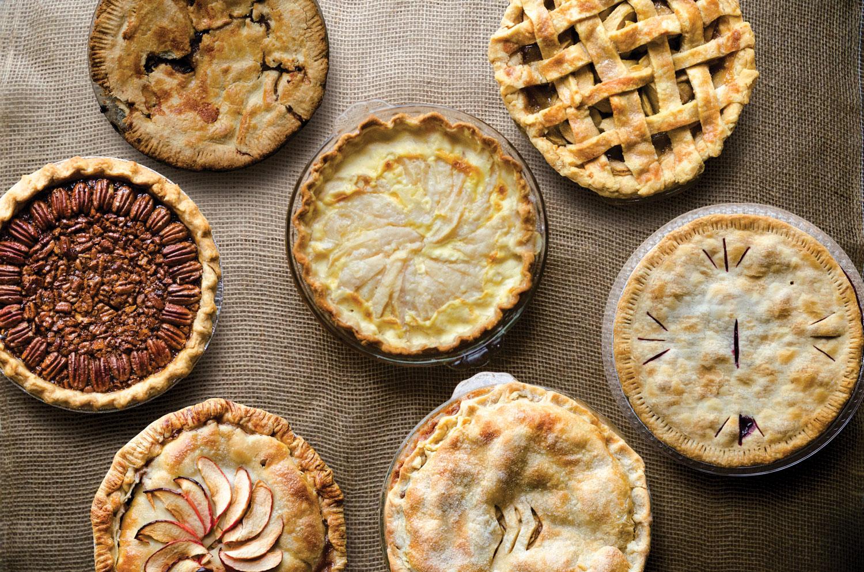 Pie With Parents