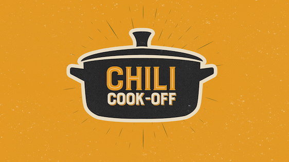BOSS Chili Cook-Off