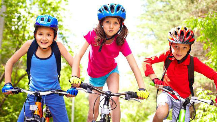 Run/Bike/Swim Safety Presentation