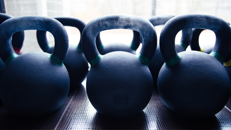 Loco Ocho- 8 Week Fitness & Nutrition Program