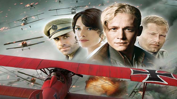 Remember WWI Movie Event: The Red Baron