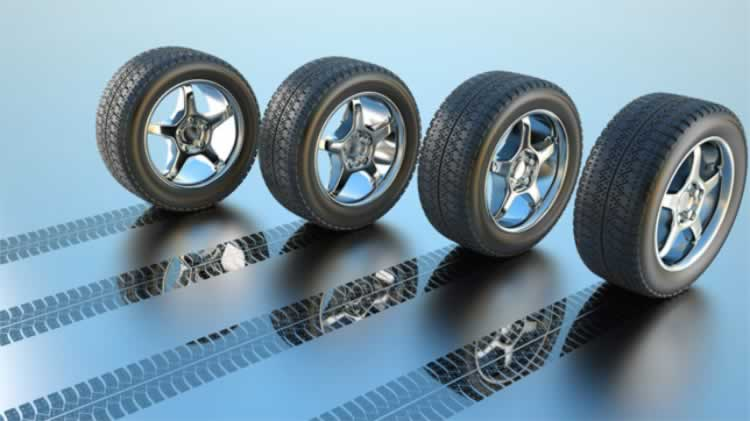 How to Safely Balance a Tire
