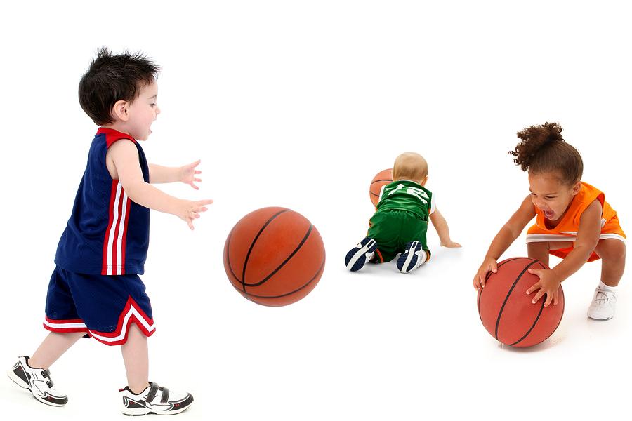 Start Smart Clinics Basketball Enrollment