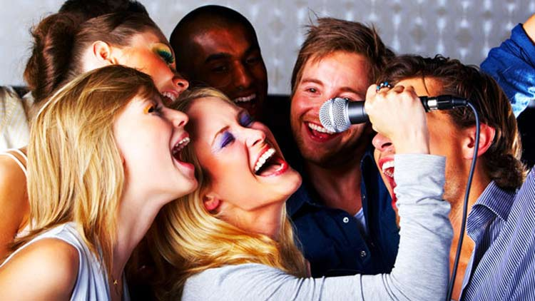 Karaoke Saturday