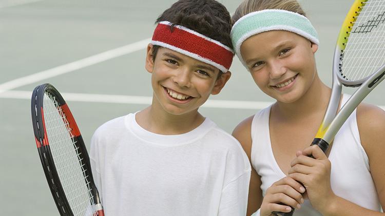 SKIESUnlimited Tennis Lessons