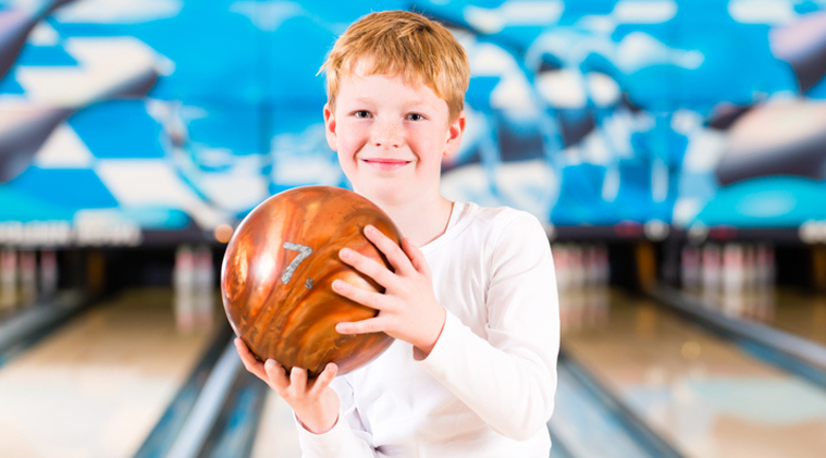 Youth Sports Bowling League