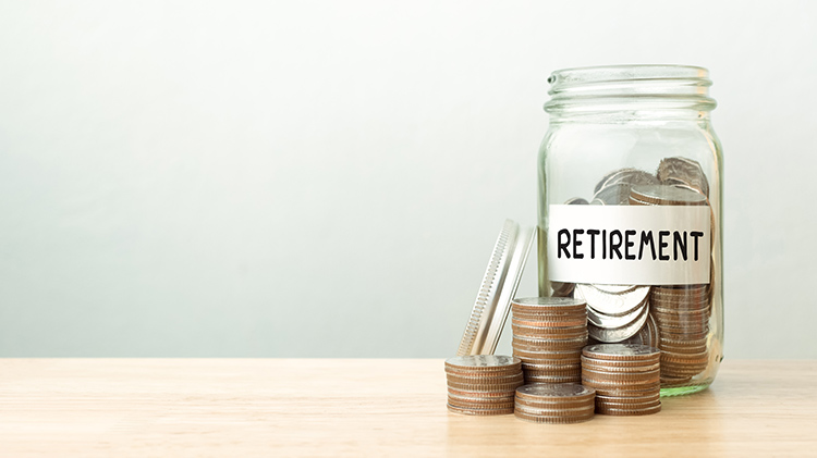 Blended Retirement System (BRS)