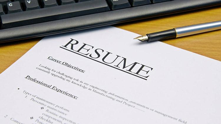 Writing a Winning Resume
