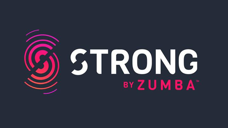 STRONG by Zumba w/Shak
