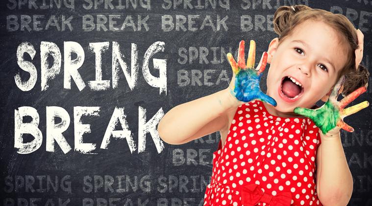 SAC Spring Break Camp