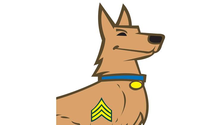 Sgt. Fuzzbuddies Closure