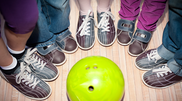 Youth Sports Bowling Camp