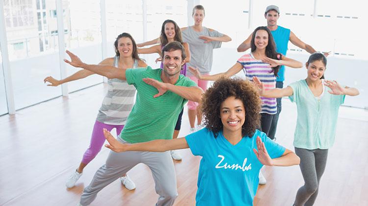 Zumba® with Krista