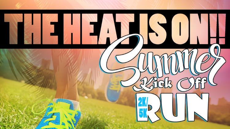 Summer Kick-Off Run