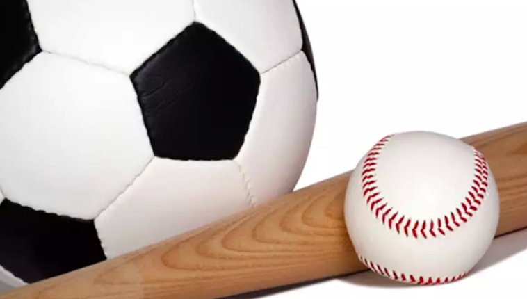 Soccer and Baseball Spring Break Camp