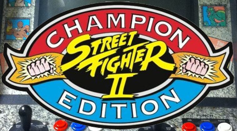 Us Army Mwr View Event Street Fighter Ii Champion Edition