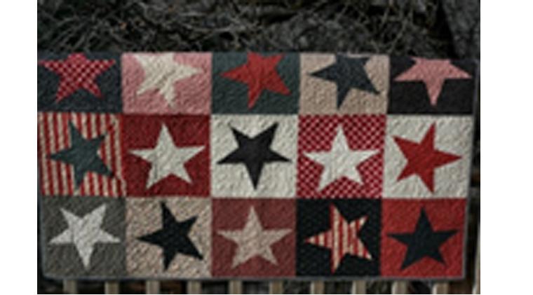 Craft a Quilt