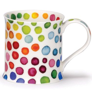 Paint with Polka Dots