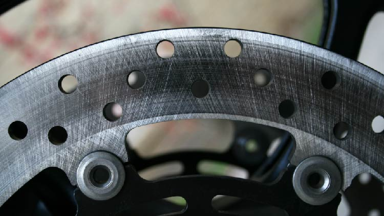 How to Safely Inspect Disk Brakes