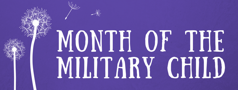 Month of the Military Child Fest