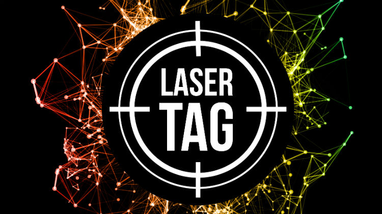 Open Laser Tag