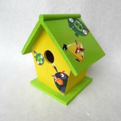 Birdhouse Class