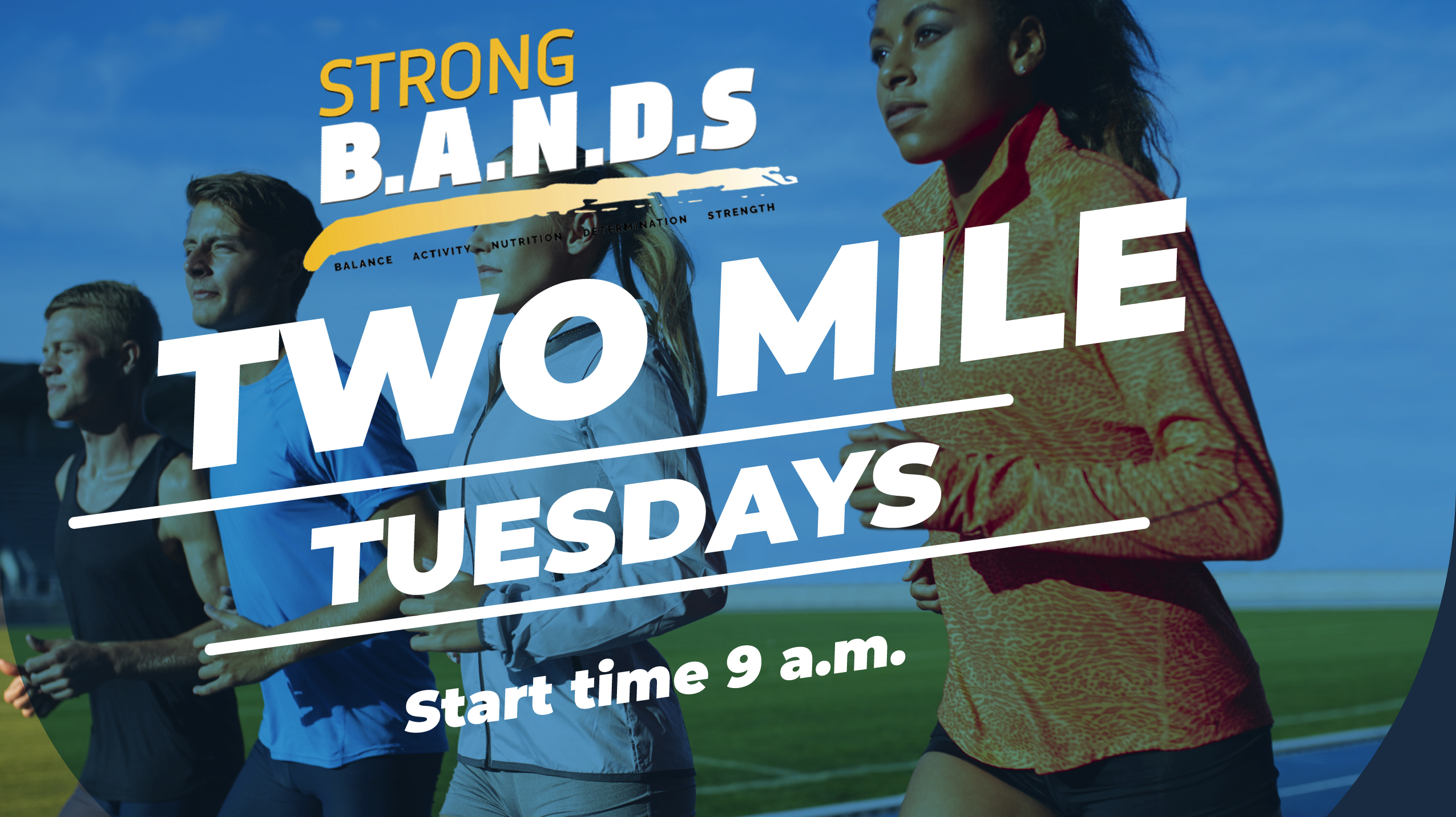 Two Mile Tuesdays