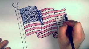 American Flag Contest